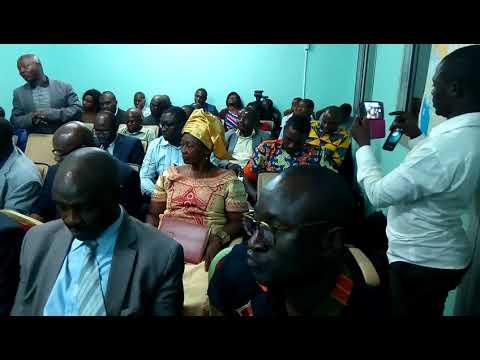 Marin WAMBA Auditeur Consultant Carfd Institute