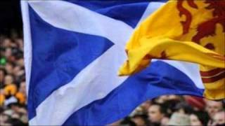 SCOTLAND THE BRAVE mp3