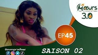 MOEURS - Saison 2 - Episode 45 **VOSTFR**