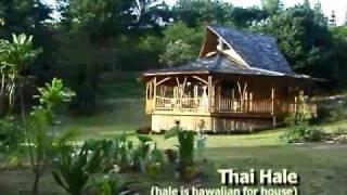Bamboo Living Homes