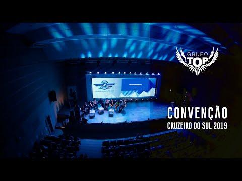 Convenção de Polos - Cruzeiro do Sul 2019
