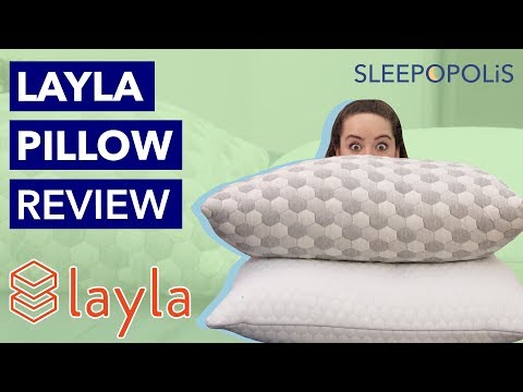 layla pillow review 2021 best worst