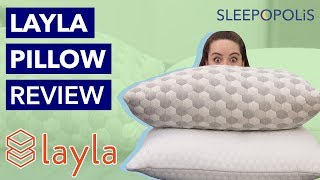 layla pillows review 2020 update which one is for you
