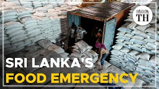 Explained | What is the 'food emergency' in Sri Lanka?