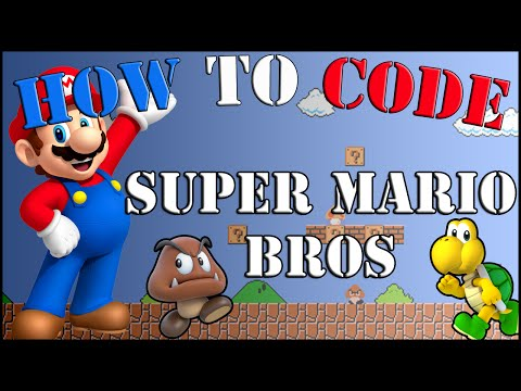1 - LibGDX Game Development With Android Studio - Creating Super Mario Bros - Setup