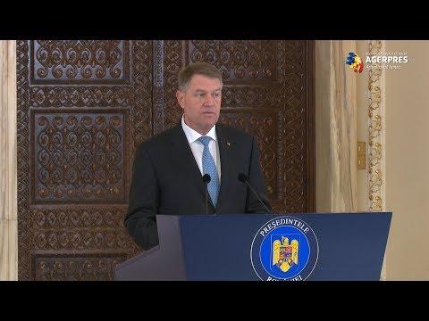 Iohannis: Relaţia România - Japonia să fie ridicată la nivel de parteneriat strategic