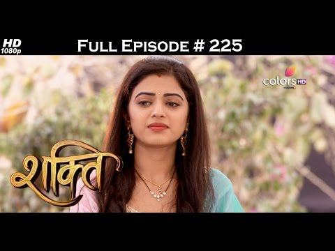 Shakti - 3rd April 2017 - शक्ति - Full Episode (HD) thumbnail