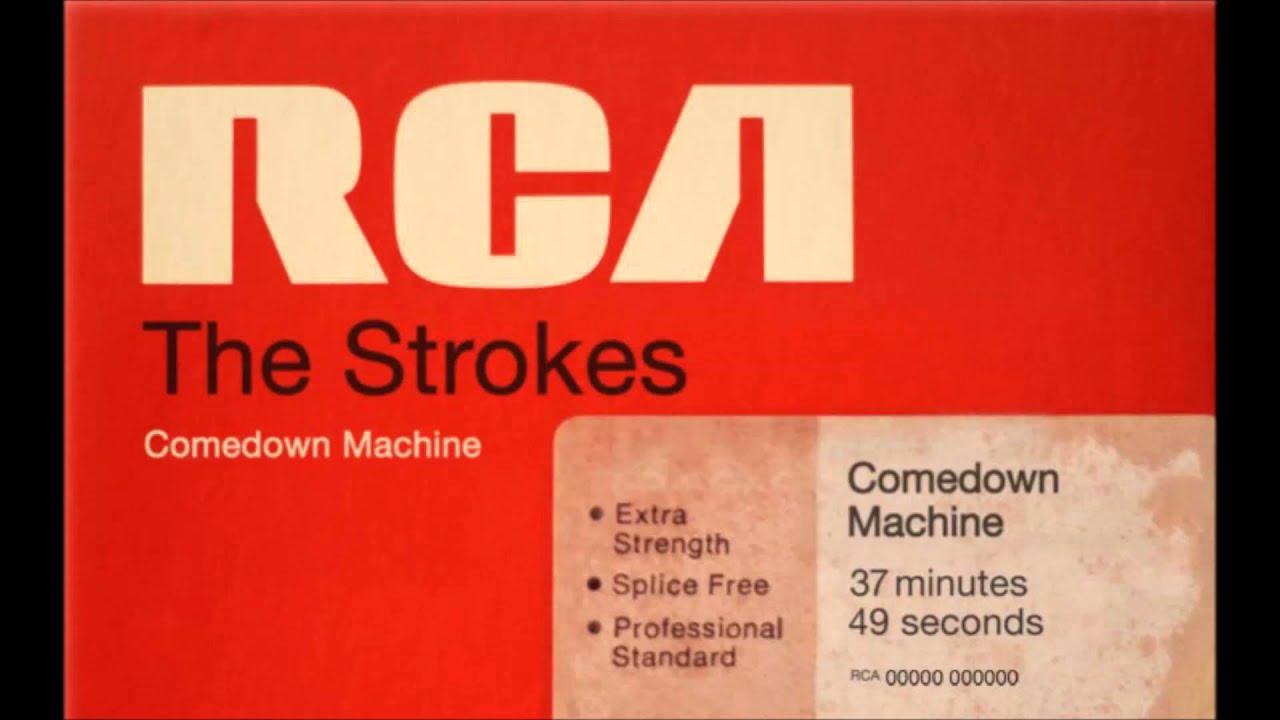 80s comedown machine