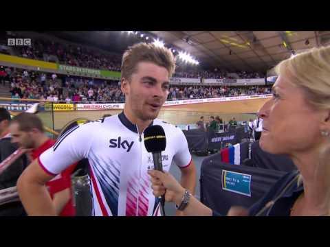 World Track Cycling Championships 2016: Highlights