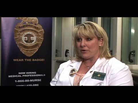 Correctional Nursing