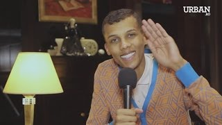 Interview with Stromae (december 2013)