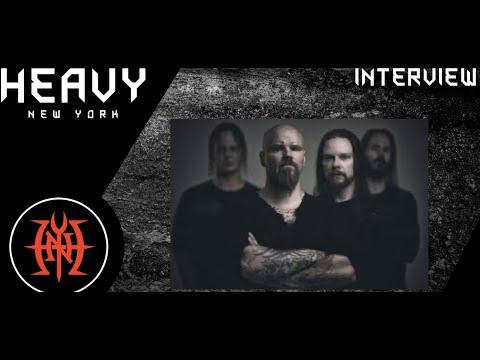 Heavy New York-Wolfheart Interview