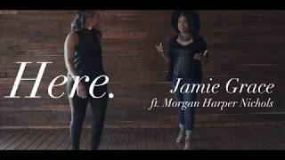 Jamie Grace - Here