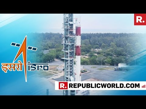 ISRO Successfully Launches PSLV-C43 Mission With India's HysIS And 30 Foreign Satellite