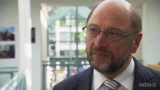 Ein Lied für Martin Schulz
