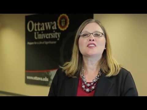 Ottawa University Network Learning
