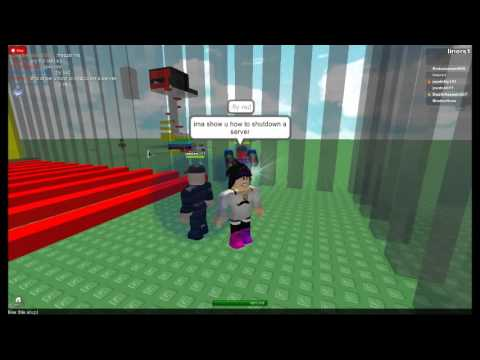 how to be an admin on roblox for free