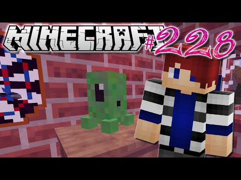 Minecraft | TOBY'S NEW ROOM!! | Diamond Dimensions Modded Survival #228