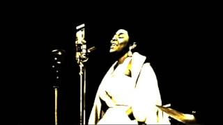 Watch Dinah Washington Never Let Me Go video