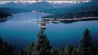 Shasta Cascade Vacations | Call 800-474-2784