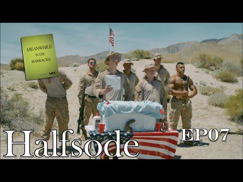 Goodbye Porn - Meanwhile in the Barracks [HalfSode]Kaynak: YouTube · Süre: 3 dakika55 saniye