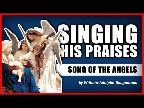 SINGING HIS PRAISES: