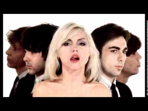 Blondie/Deborah Harry Megamix 2013 by DJ Dark Kent(LONG version)