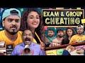 Exam And Group Cheating - Amit Bhadana