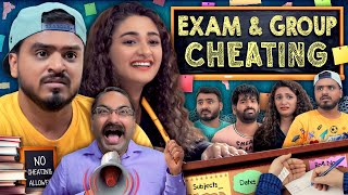 Exam And Group Cheating - Amit Bhadana