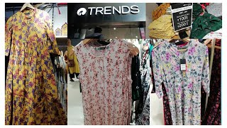 Reliance Trends Ladies Floral Collection || Summer Collection ||