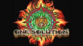 EXODE - ONE SOLUTION - ( TRIBECORE )