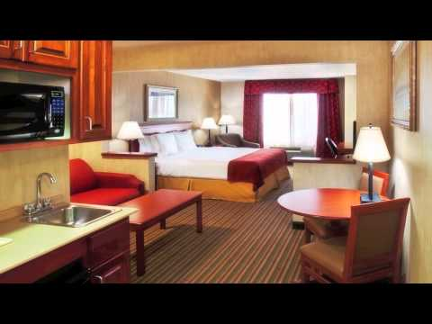 Holiday Inn Express Hotel Suites Sioux Center Iowa