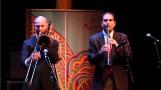 �������� ���� Ezekiel's Wheels Klezmer Band Live at the International Jewish Music Festival! ������