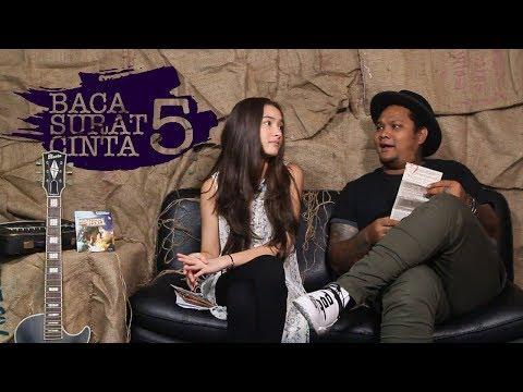 Cover Lagu Starla & Virgoun (Baca Surat Cinta Eps.5 Untuk Jane Lukito, Dwitya Jaya dan Ayah Fatih) HITSLAGU