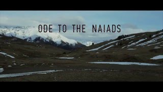 The Kleejoss Band - Ode to the Naiads (Official video)