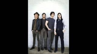 Old Enough - The Raconteurs (lyrics)