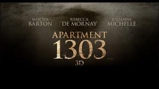 apartment 1303 3d † trailer