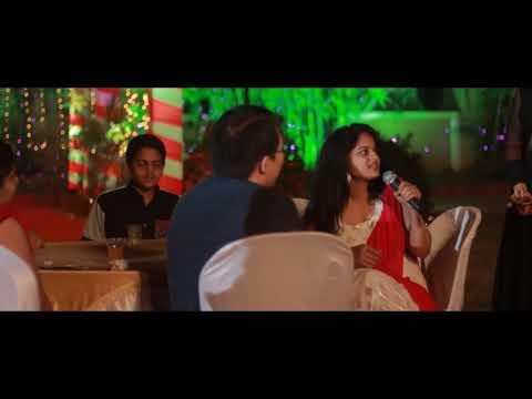 Wedding Sangeet Sandhya - Sadi Gali Bhulke Bhi Aaya Karo Filmdukes Cinematic Highlights