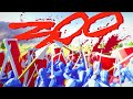 Totally Accurate Battle Simulator - THE BATTLE OF 300 - Totally Accurate Battle Simulator Sandbox
