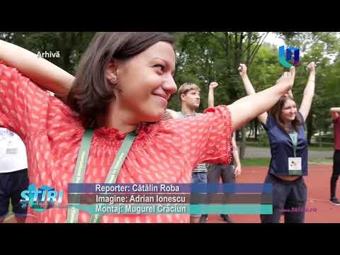 TeleU: Program TeleU 16.05.2019
