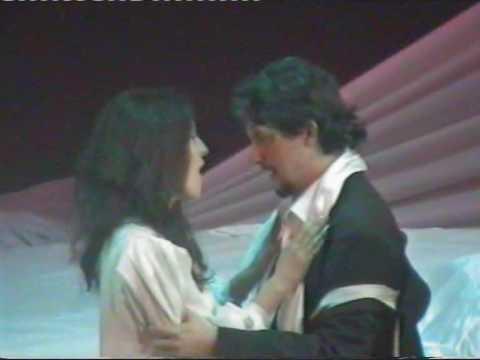 La Traviata - solisti Diana Bucur e Cosmin Marcovici
