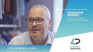 We Commerce Digital Wallonia - Quatrième Dimension