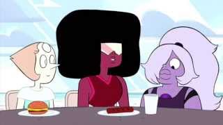 Be Whoever You Are ft. Garnet (Steven Universe Parody)