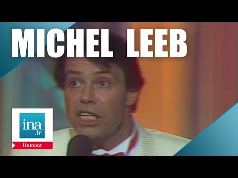 INA | Michel Leeb, le best of