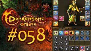 Let's Play Drakensang Online #058 - Es wird immer legendärer