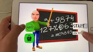 Baldi's Basics,Granny,Angry Gran,Baldis Basics Mod Minecraft,Branny,Gran Toss