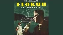 Elokuu (1956) Trailer