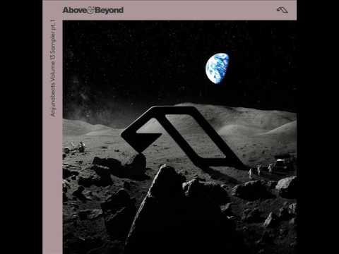 Above & Beyond feat. Zoë Johnston - No One On Earth (Gabriel & Dresden Remix/Above & Beyond Respray)
