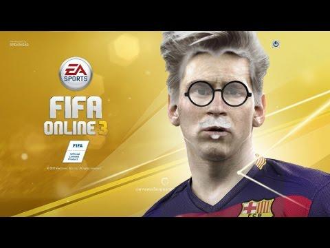 เมื่อผมเข้าเกม FIFA Online 3 ไม่ได้ [เซิฟกากชิบหาย]