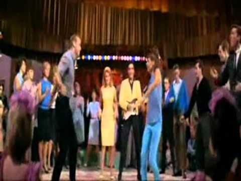 60's Dance Medley
